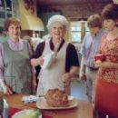 Paula Deen plays Aunt Dora in Paramount Pictures' drama Elizabethtown - 2005