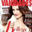 Leonor Varela - Vanidades Magazine Cover [Chile] (19 April 2013)