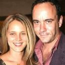 Dave Matthews and Jennifer Ashley Harper - 200 x 300