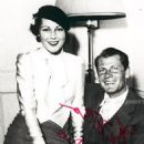Joel McCrea and Frances Dee - 454 x 656