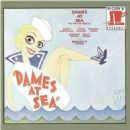 Dames at Sea--Off Broadway Musical - Bernadette Peters