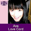 Aya Album - Love Cord
