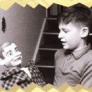 Howard Stern - 454 x 305