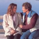 Tom Berenger and JoBeth Williams