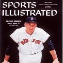 Sports Illustrated Magazine [United States] (23 June 1958)