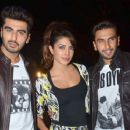 Gunday Movie Team On Boogie Woogie Sets - 454 x 371