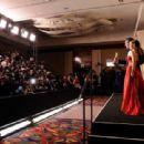 Natalie Portman - 2012 84th Annual Academy Awards - Press Room
