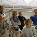 The Martian - Jessica Chastain