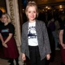 Anne-Marie Duff – 'Company' Party Press Night in London