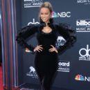 Tyra Banks – Billboard Music Awards 2018 in Las Vegas - 454 x 681