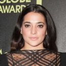 Natalie Martinez Hfpa Instyle Celebrate 2015 Golden Globe Award Season In West Hollywood
