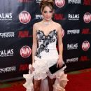 Jenna Haze - AVN Awards In Las Vegas - Jan 9, 2010