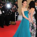 Shu Qi - The 'Up' Premiere - The Palais Des Festivals During The 62 Annual Cannes Film Festival In Cannes, France 2009-05-13 - 454 x 681