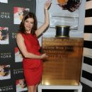 Kate Walsh - at her Boyfriend's fragrance launch party at Sephora in Soho, New York City - 02.02.2011
