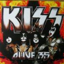 Kiss Alive 35 - Velodrom, Berlin, Germany