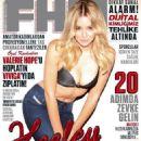 Keeley Hazell - 454 x 592