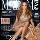Jennifer Lopez Madam Eva Magazine December 2014