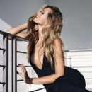 Petra Nemcova - Angeleno Magazine Pictorial [United States] (November 2014) - 454 x 551
