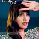 Sonam Kapoor Grazia Magazine Pictorial April 2010