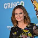 Emily Deschanel – 'Gringo' Premiere in Los Angeles - 454 x 682
