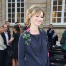 Louise Bourgoin – L'Oreal Paris Fashion Show SS 2020 at Paris Fashion Week - 454 x 681