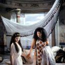 Caesar and Cleopatra - Flora Robson - 454 x 554