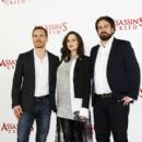 'Assassin's Creed' - London Photocall - 400 x 600