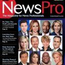 Jose Diaz-Balart - News Pro Magazine Cover [United States] (January 2017)