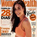 Kayla Itsines - Women's Health Magazine Cover [Spain] (October 2020)