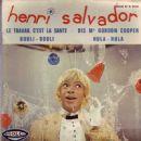 Henri Salvador - Le Travail C'est La Santé / Bouli-Bouli