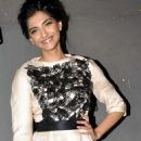 Sonam Kapoor at the launch party of Ave 29
