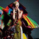 Vogue Italy February 2015