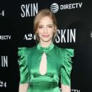 Jaime Ray Newman – 'Skin' Premiere in Los Angeles - 454 x 690