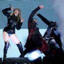 Taylor Swift – Performs at Reputation Stadium Tour in Santa Clara