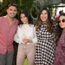 Cassie Scerbo – 'Burn Cookbook' Boozy Brunch Launch in Los Angeles - 454 x 322