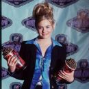 Alcia Silverstone At The 1996 MTV Movie Awards