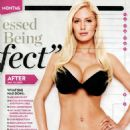 Heidi Montag People Magazine Pictorial 25 January 2010