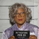 Teaser Key Art - TYLER PERRY'S MADEA GOES TO JAIL
