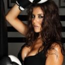 Imogen Thomas - Boxing Photoshoot