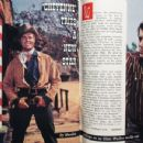 Clint Walker - TV Guide Magazine Pictorial [United States] (6 September 1958) - 454 x 349