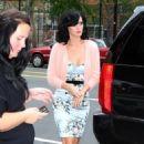 Katy Perry: Teenage Dream Darling