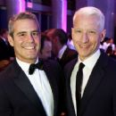 New Years Eve -- Hosted By Andy Cohen and Anderson Cooper