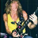 1987 Whitesnake Tour - 454 x 594