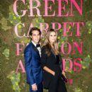 Elle MacPherson – Green Carpet Fashion Awards 2018 in Milan