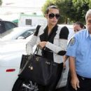 Kim Kardashian: Back in Tinseltown