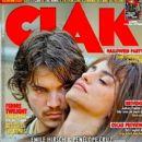 Twice Born - Ciak Magazine Cover [Italy] (November 2012)