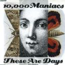 10,000 Maniacs songs