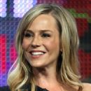 Julie Benz - 'No Ordinary Family' Panel During The Summer Television Critics Association Press Tour On August 1, 2010 In Beverly Hills, California