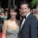 Jennifer Hewitt and Ross McCall