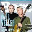 Andy Lewis & Paul Weller - 454 x 661